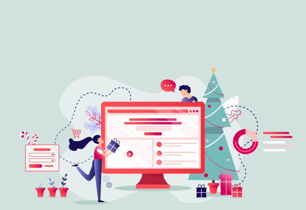 5 Christmas Promo 